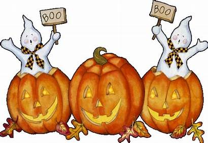 Halloween Animations Boo
