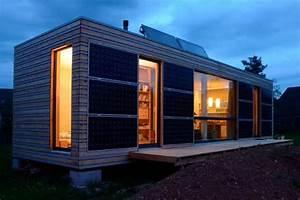 Kleines Holzhaus Kaufen : projekte sentinel haus blog ~ Indierocktalk.com Haus und Dekorationen