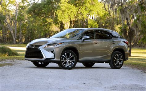 Lexus Rx 4k Wallpapers by Wallpapers Lexus Rx 350 2017 4k Silver Rx