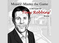 Ep18 Tony Robbins' Book Money, Master the Game The