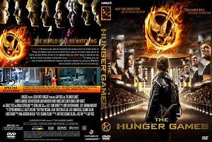The Hunger Games - Movie DVD Custom Covers - The Hunger ...