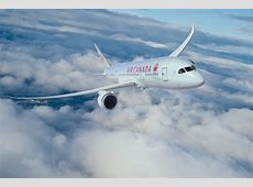 For The Transit Fans Company Profile Air Canada