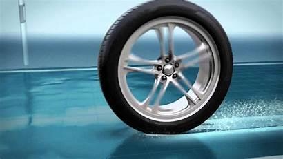 Tyre Dunlop Sport Technology
