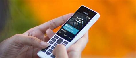 nokia unveils  feature phones    dual sim