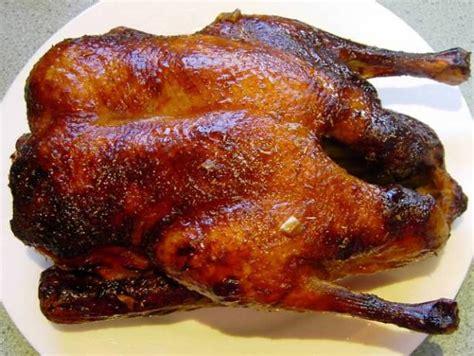 duck food balsamic orange honey maple syrup glazed duck recipe food com