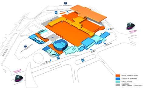 palais des congres plan salle pr 233 sentation du site palais des congr 232 s