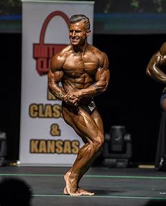 Seeing The Natural Bodybuilding Circuit In Full Swing Gets Me Pumped To Return To The Stage In