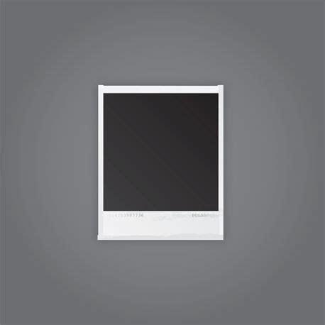 pin  gordon renwick  photography polaroid template