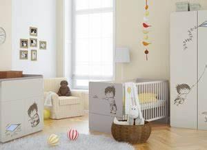 Chambre Bebe Evolutive Complete : chambre b b et volutive compl te avec lit volutif pas cher baby ~ Teatrodelosmanantiales.com Idées de Décoration