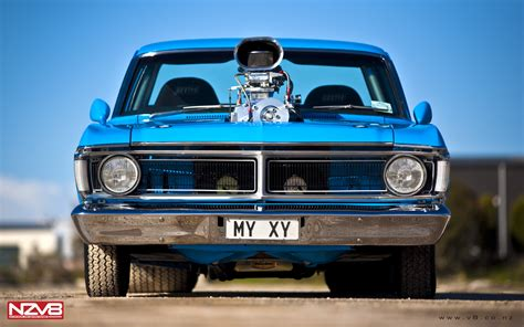 12 Ford Falcon Hd Wallpapers  Backgrounds  Wallpaper Abyss