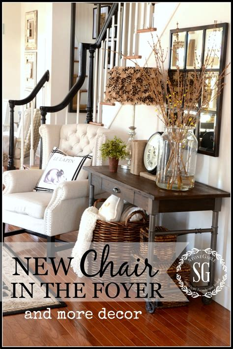 Decor And More by A New Chair And More Decor Stonegable