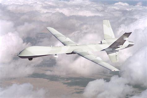 Predator RQ-1 / MQ-1 / MQ-9 Reaper UAV - Airforce Technology