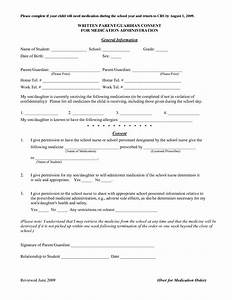 best photos of sample informed consent to exchange With medication consent form template