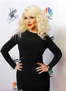 Christina Aguilera As Mouseketeer ...