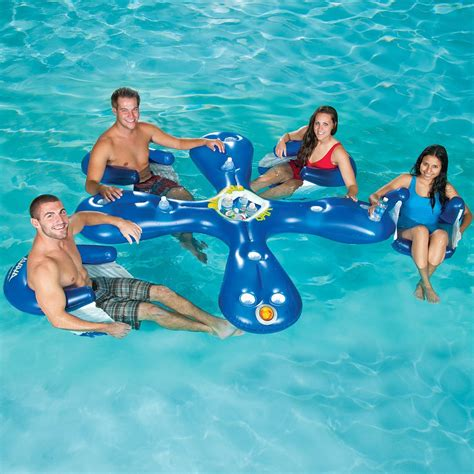 17 of the most ridiculously awesome summer pool floats