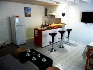 bar americain cuisine cuisine en image With cuisine avec bar americain