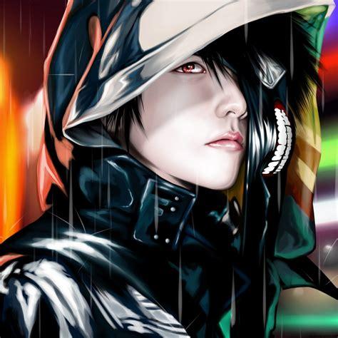 Anime Vire Boy Wallpaper - descargar sad anime 2048 x 2048 wallpapers 4821545