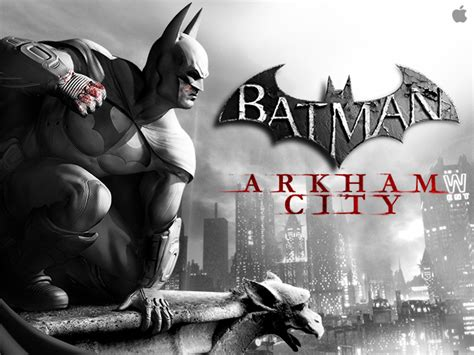 Batman Arkham City Game Of The Year Edition Cult Of