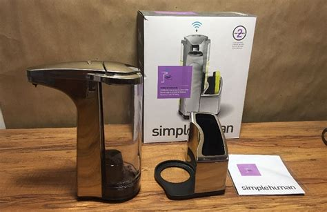 Top 10 Best Bathroom Lotion Dispensers Reviews  Any Top 10