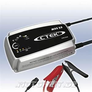 Batterie Ladegerät Ctek : ctek mxs 25 12v 25a ladeger t batterie ladeger te ctek ~ Kayakingforconservation.com Haus und Dekorationen