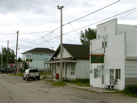 chambre de commerce franco canadienne gogama wikipédia