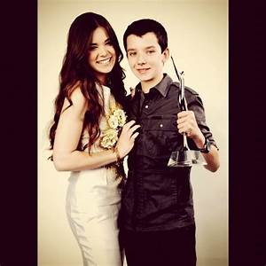 Hailee Steinfeld & Asa Butterfield | actors list | Pinterest