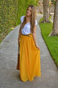 How to wear a maxi skirt on Pinterest   Maxi Skirts Pleated Maxi Skirts and Maxis