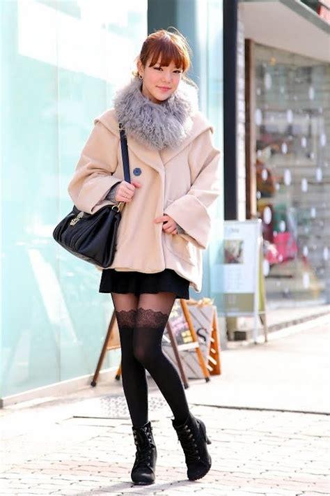 Japan Street Fashion Snap | Japanese Street Fashion | Pinterest | Japan street fashion Fashion ...