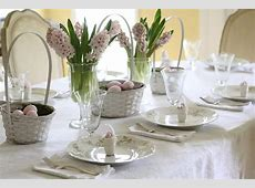 35 Beautiful Easter Centerpieces Ideas Table Decorating
