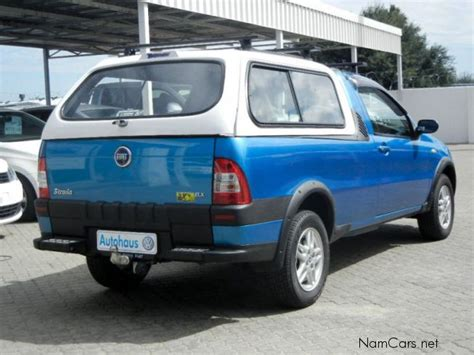 Fiat Strada For Sale by Used Fiat Strada 2010 Strada For Sale Windhoek Fiat