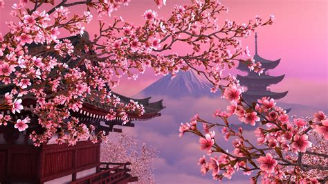 japanese cherry blossom wallpaper   images