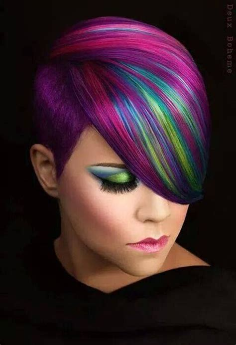 What You May Want To Know About Hair Makeuphair Color