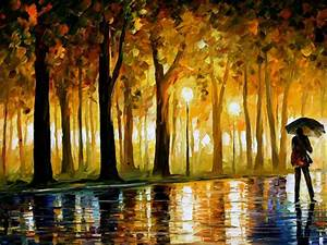 57 Oil Painting HD Wallpapers   Backgrounds - Wallpaper Abyss