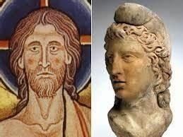 Horus And Jesus Comparison Chart Powerofbabel From Quot Cracked Quot And Amanda Mannen Jesus
