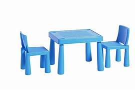 Modern Child Table And Chair Set by Plastic Kids Table And Chair Set
