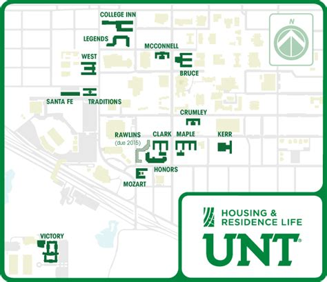 Unt Faculty Help Desk by Residence Halls Housing