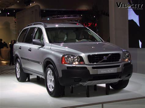 2003 Volvo Xc90 Upcomingcarshqcom