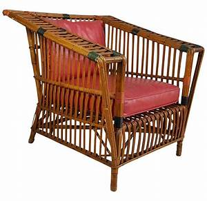 Rocking Chairs By Stream