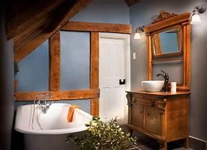 Rénovation Salle De Bain : r novation de salle de bain montr al max larocque ~ Premium-room.com Idées de Décoration
