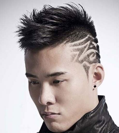 hairstyle gents