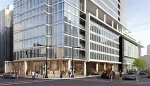 Daniel Solomon Design Partners The Sinclair The Skyscraper Center