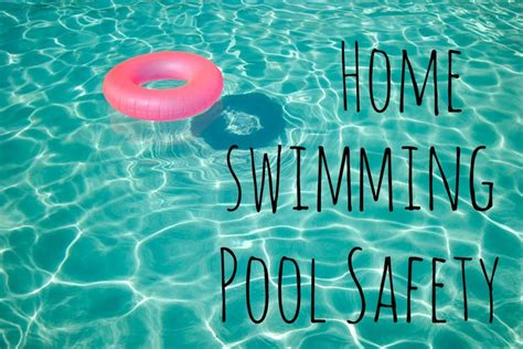 The 25+ Best Swimming Pool Rules Ideas On Pinterest