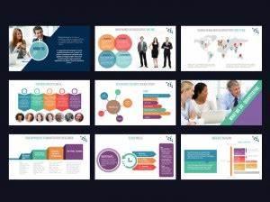 Powerpoint Design Template Powerpoint Template Design Sonnydesign
