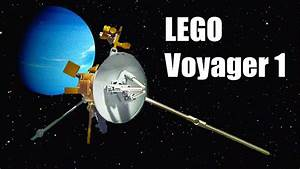 Voyager 1 Findings - Pics about space
