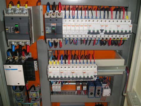 instalaciones electricas industrial y comercial peru