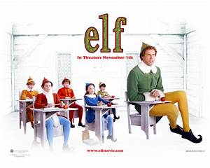 12 Films of Christmas 2013: Elf | Silver Screen Serenade