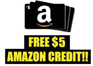 Free $5 Amazon Credit For Amazon Music