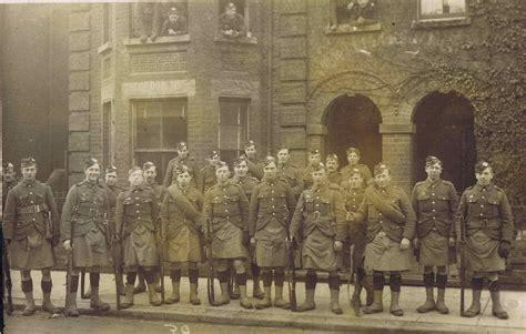 7th battalion the deeside battalion of the gordon