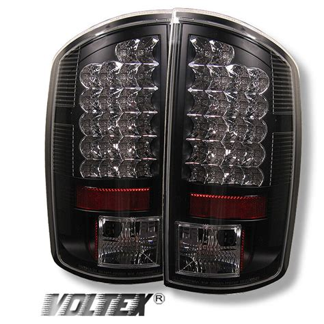 2006 Dodge Ram 1500 Lights by 2002 2006 Dodge Ram 1500 2500 3500 Led Light Bar