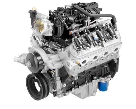 Gm 5 3 Engine Diagram by 6 0l V 8 L96 Heavy Duty Engine